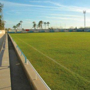 Campo de fútbol El Palmeral