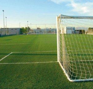 Centro deportivo Bº San José
