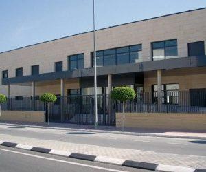 Centro de discapacitados