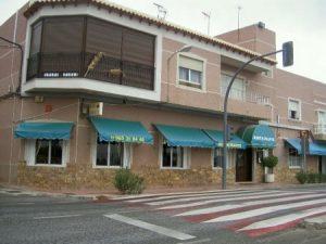 Bar Restaurante Frasquitín