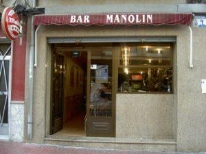 Bar Manolín