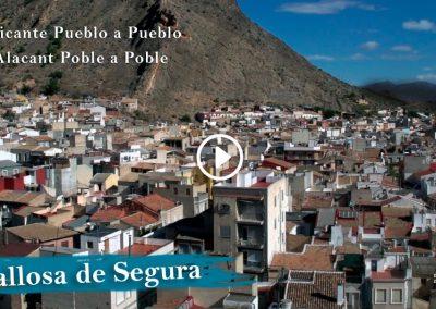 Callosa de Segura. Alicante, pueblo a pueblo.