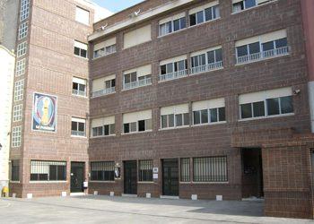 Colegio concertado La Purísima