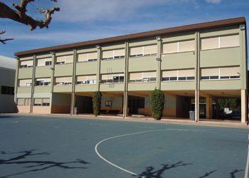Colegio de educación infantil y primaria San Roque