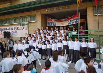 Colegio de educación infantil y primaria La Paz