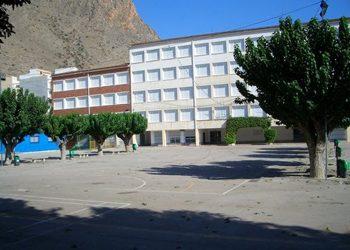 Colegio de educación infantil y primaria Primo de Rivera