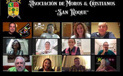 """El Ayuntamiento de Callosa y la Asociación de Moros y Cristianos """"San Roque"""" deciden de manera conjunta suspender las fiestas de agosto"""