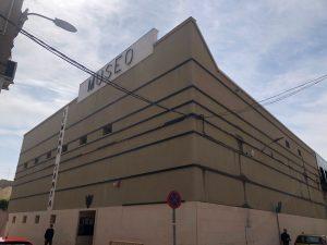 Callosa reabre las puertas de su Museo de Semana Santa