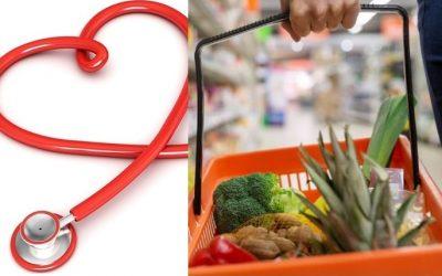 Salud pública, Sanidad y Consumo
