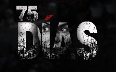 "Película ""75 días"" estrenará Festival de Cine en Alicante"