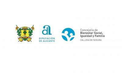 Aprobada la subvención de la Diputación de Alicante al Ayuntamiento de Callosa de Segura.